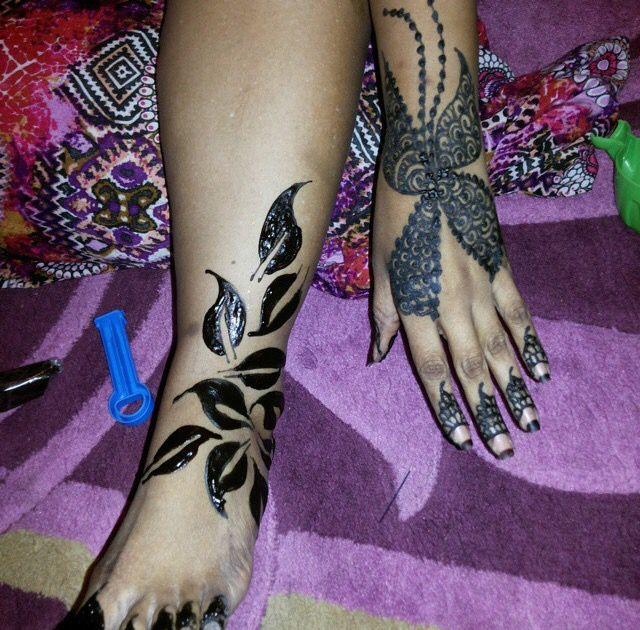 Sudanese Hena الحناء السودانية Foot Henna Henna Designs Legs Mehndi Design
