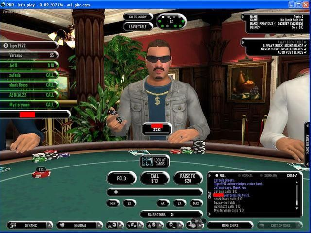 3d Poker Sites