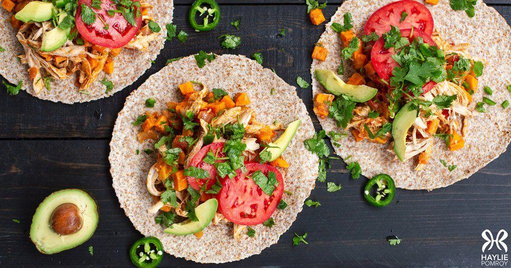 Spicy Turkey Tacos Mexican Food Recipes Fish Tacos Recipes