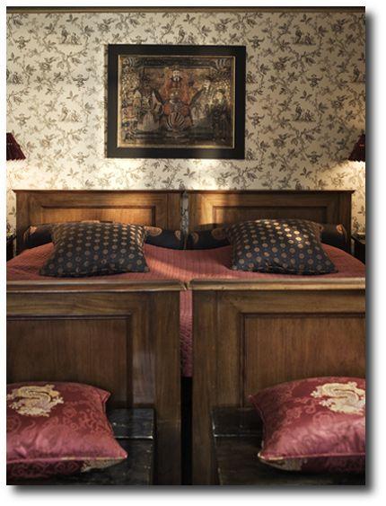 Chambre chinois, The Swedish Wreta Gestgifveri Inn, Keywords:Swedish ...