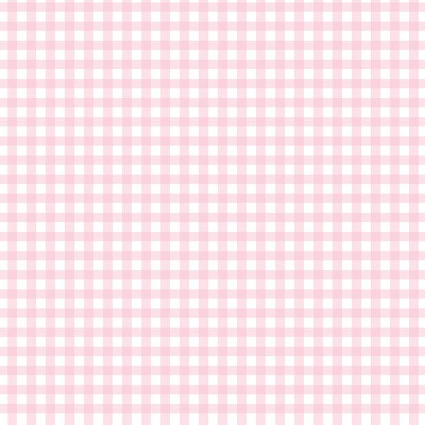 pink check background pattern by karen arnold (With images