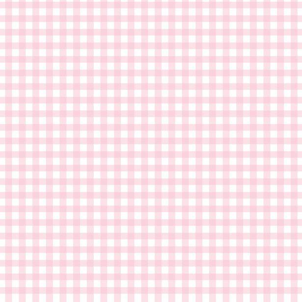 Bb 8 Cute Wallpaper Pink Check Background Pattern By Karen Arnold Photoshop