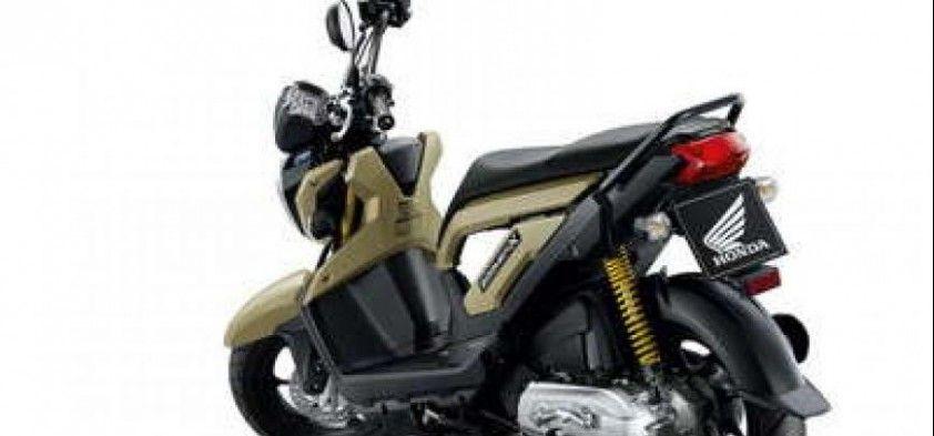 Honda Zoomer X 2020 Price Philippines Redesign Honda Isuzu D Max Honda Cr
