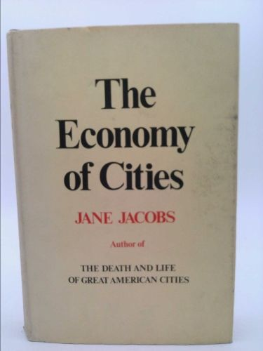 THE ECONOMY OF CITIES PDF DOWNLOAD