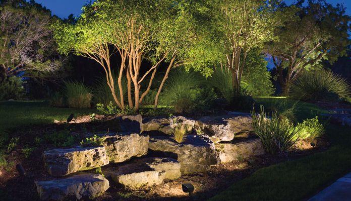 Kichler landscape lighting mr better home tree lighting kichler landscape lighting mr better home aloadofball Images