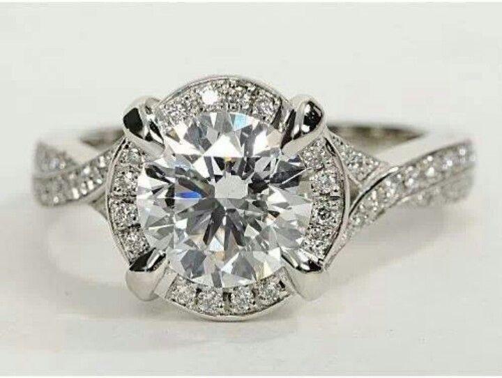 Dream ring.