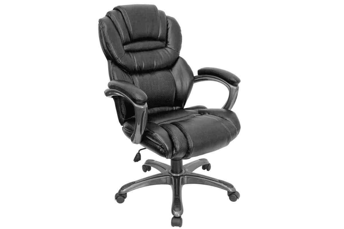 Best leather office chair executive office chairs
