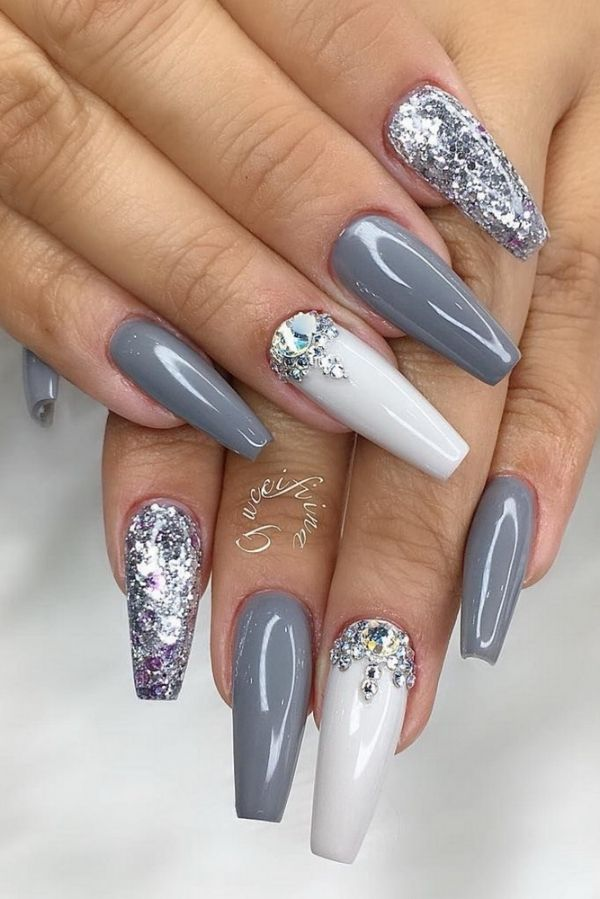 70 Popping Nail Art Ideas In 2018 Nails Pinterest Nagel