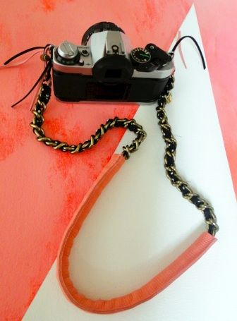 Cameras needs accessories too
