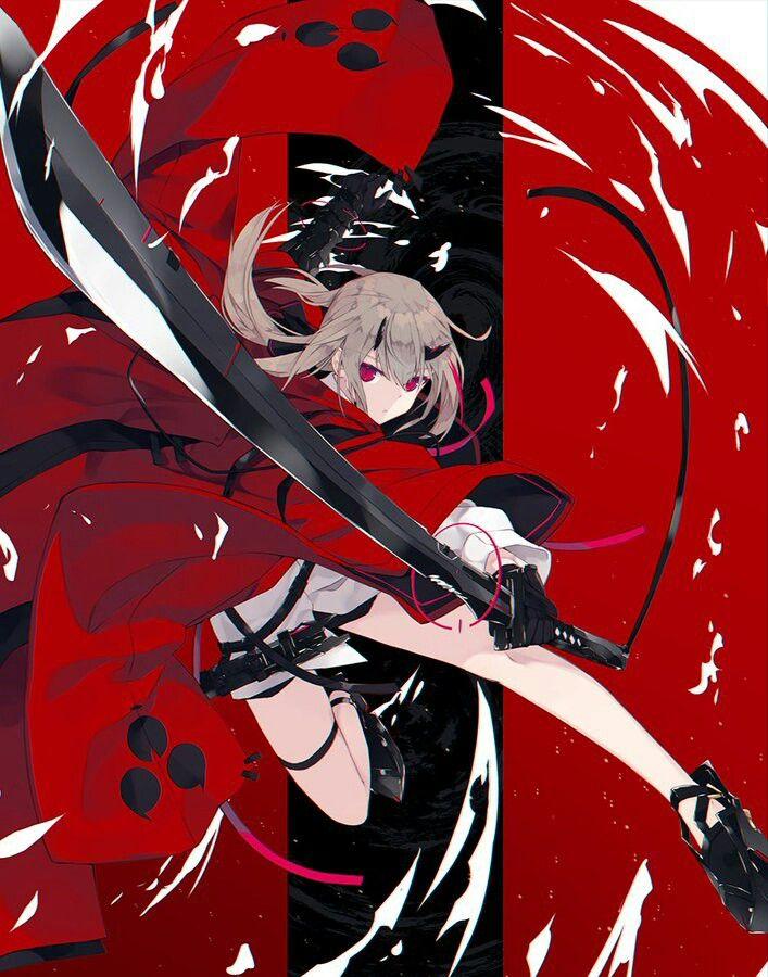 original anime art おしゃれまとめの人気アイデア pinterest mai カワイイアニメ イラスト アニメファンタジー