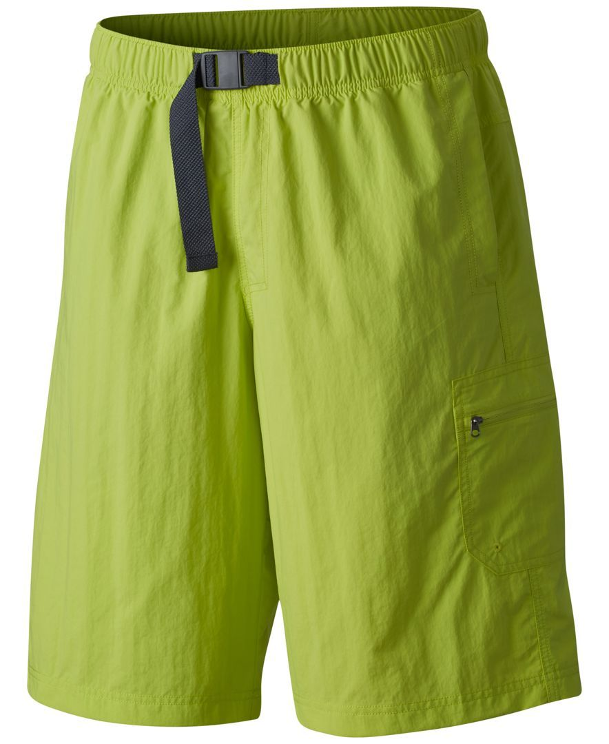 6bf760b14d Columbia Men's Palmerston Peak Performance Sun Protection Cargo Shorts