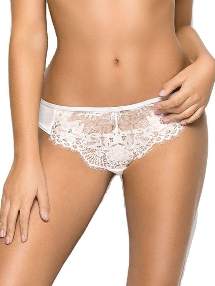 ULTIMO Bridal Premium Eyelash Lace Brazilian Brief BNWT  fashion  clothing   shoes  accessories  womensclothing  intimatessleep (ebay link) b96f192fe