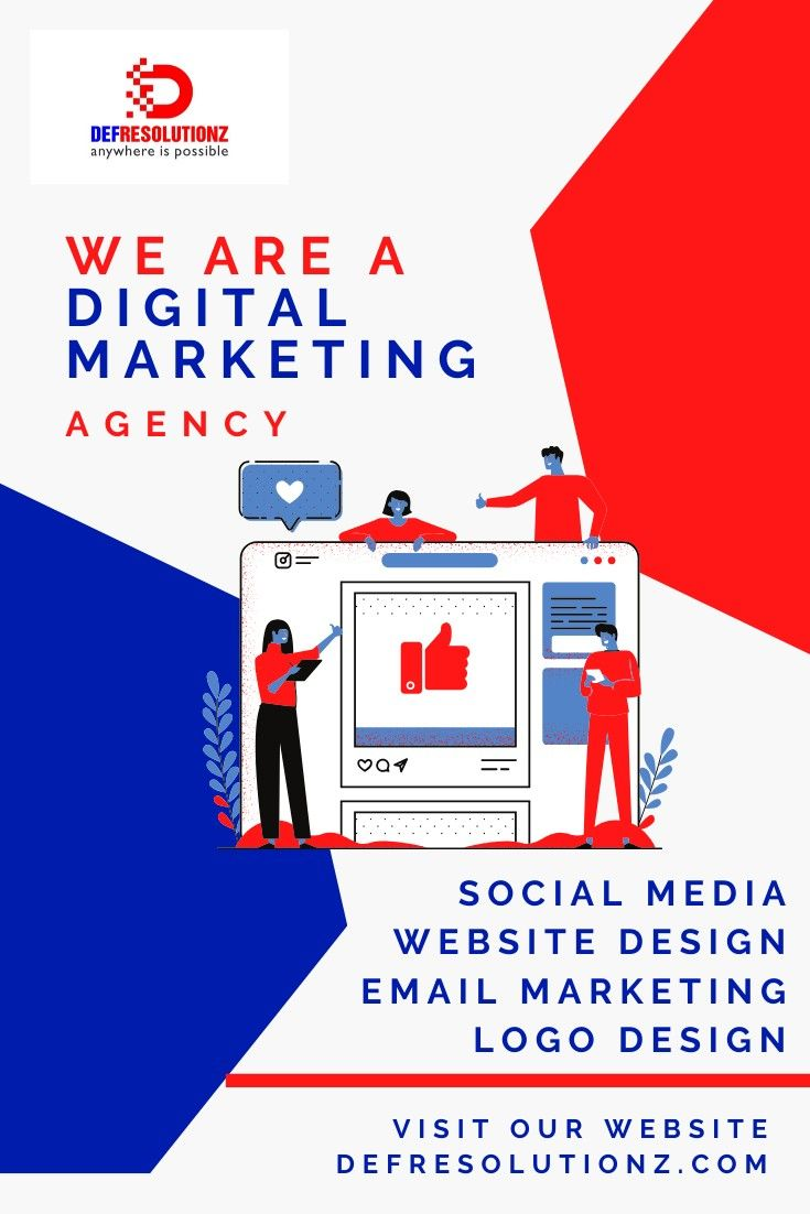 Defresolutionz is a Digital marketing agency that helps businesses to grow their online platform from good to great. For more information kindly visit - defresolutionz.com or Call +2349093222788  #lagosnigeria