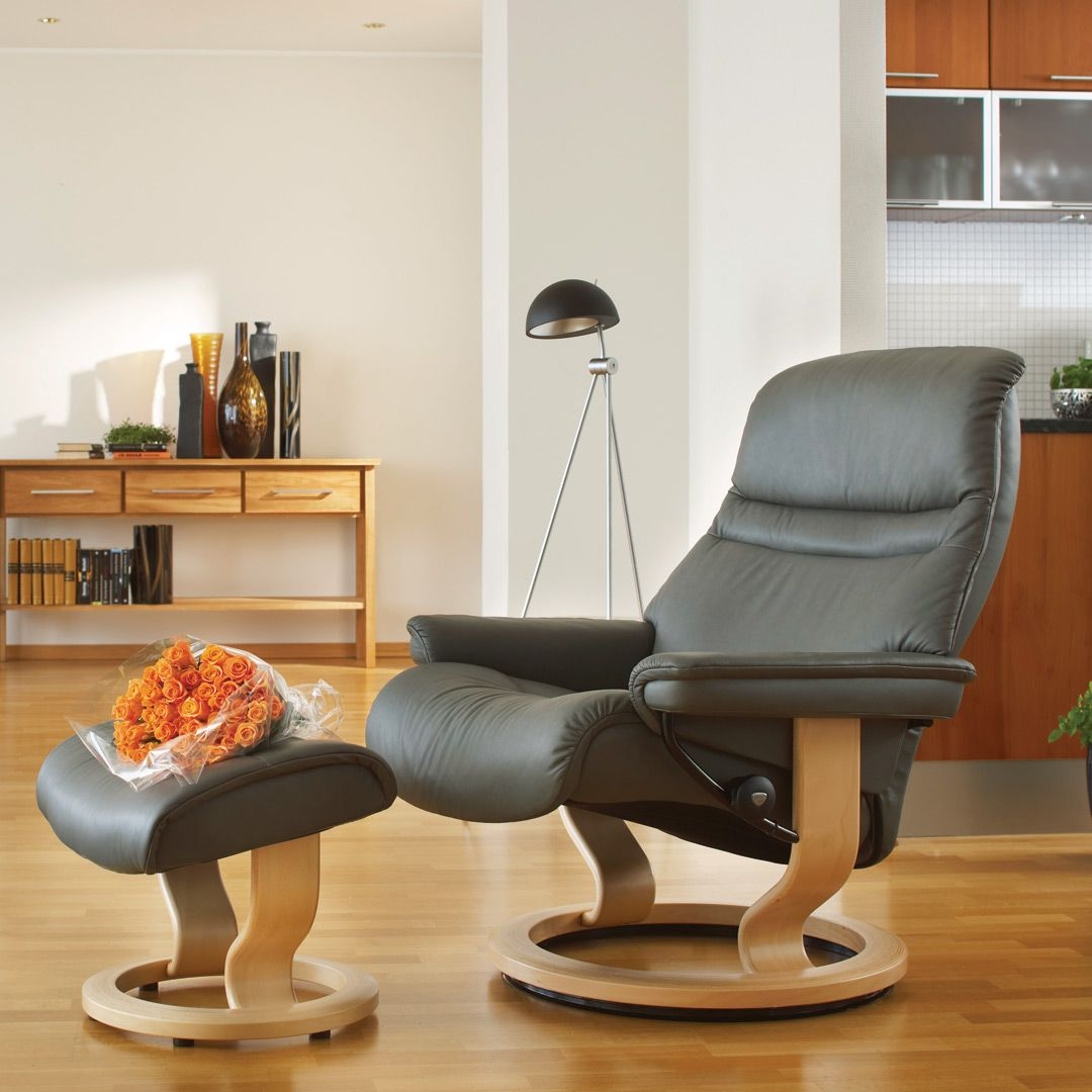 Pin On Stressless Recliners #swivel #reclining #chairs #for #living #room