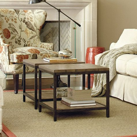Durham Bunching Table Ballard Designs Coffee Table Home Furniture Home