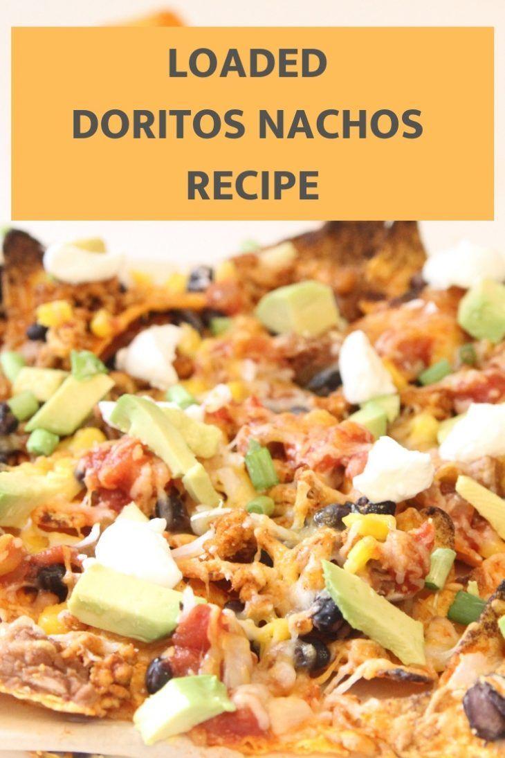 Doritos® Nachos...you're welcome images