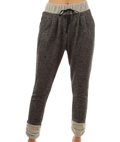 Apparel - Slouchy Sweat Pants – Gypsy Soul Collective