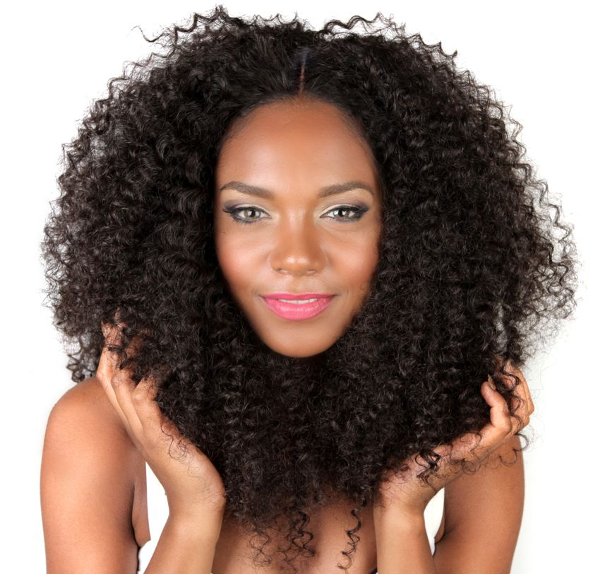 Good Natural Hair Products For Tight Curls