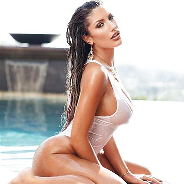 August ames movies list