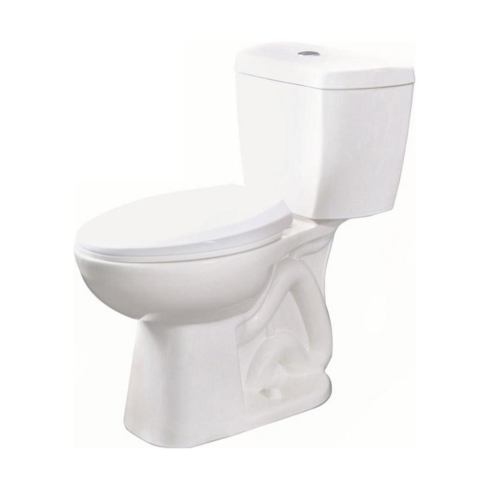 Niagara Stealth 2 Piece 0 8 Gpf Ultra High Efficiency Single Flush Elongated Toilet Featuring Stealth Technology In White 77000whai1 N7714 N7717 The Home Depo Stealth Technology Ada Toilet Modern Toilet