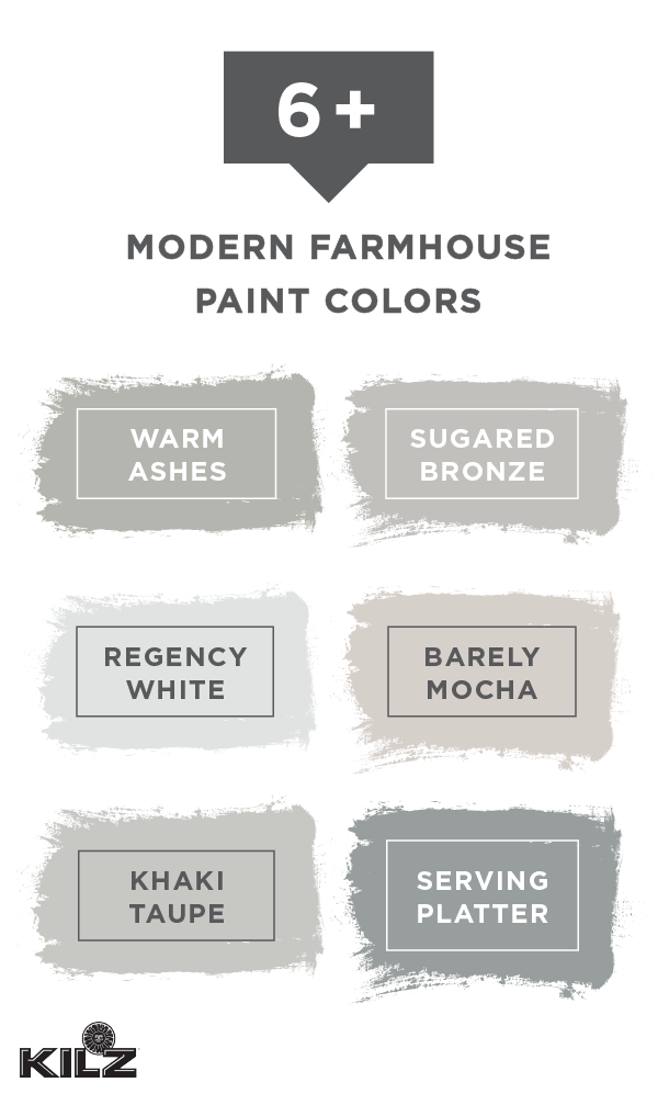 Still Haven T Gotten Around To That Paint Project Yet Kilz Complete Coat Paint Has You Covered Thi Farmhouse Paint Walmart Paint Colors Paint Colors For Home