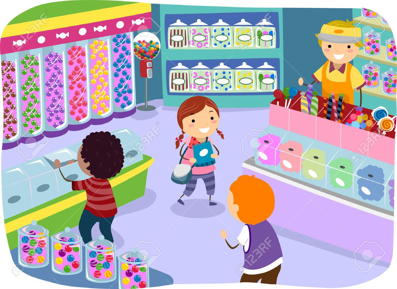 Image Result For Store Vector