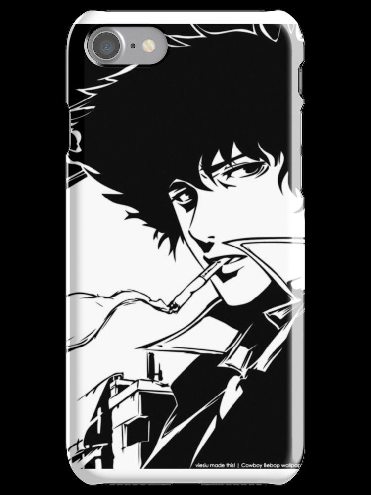 Cowboy Bebop. iPhone 7 Snap Case (con imágenes) Arte