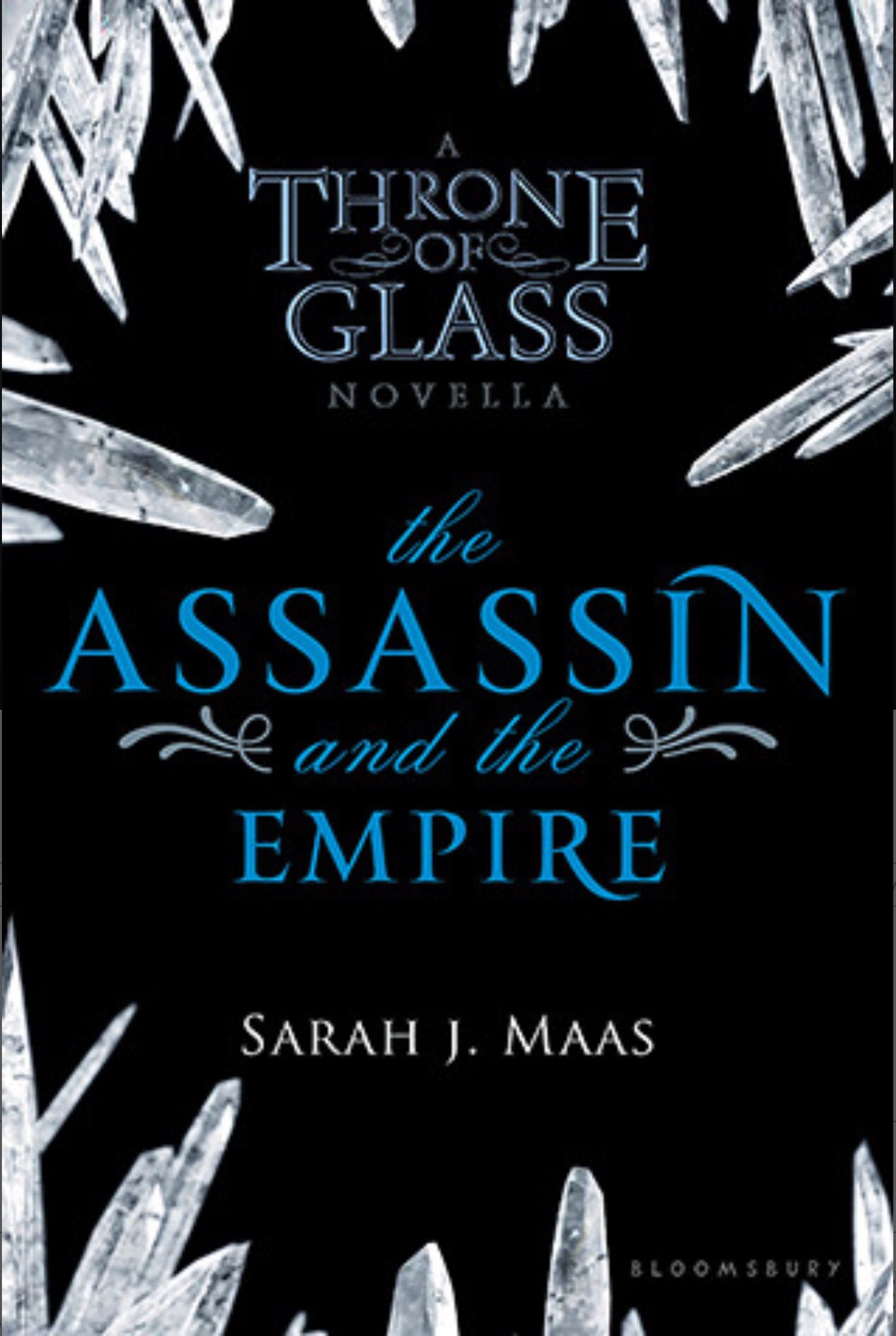 Image result for the assassin and the empire book