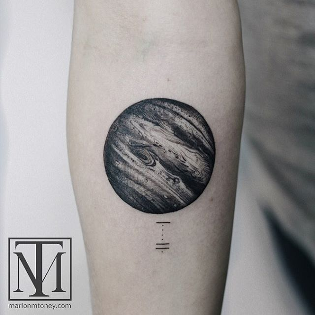 Jupiter - the ruling plant of the name Candice | Tattoo ...