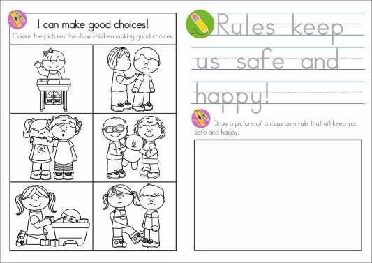 Good Choices Coloring Page Golfclub