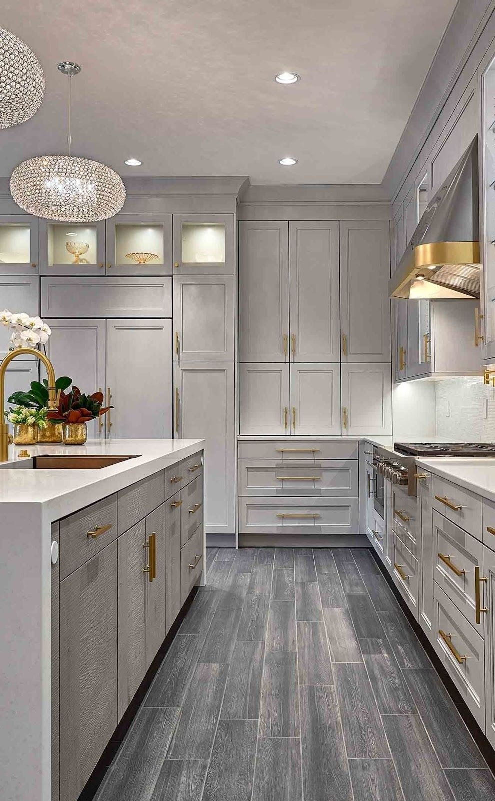 8 Pantry Design Ideas for Your New Kitchen | The Kitchen ...