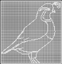 Crochet Quail Pattern | Crochet bird patterns, Cozy crochet ... | 214x205
