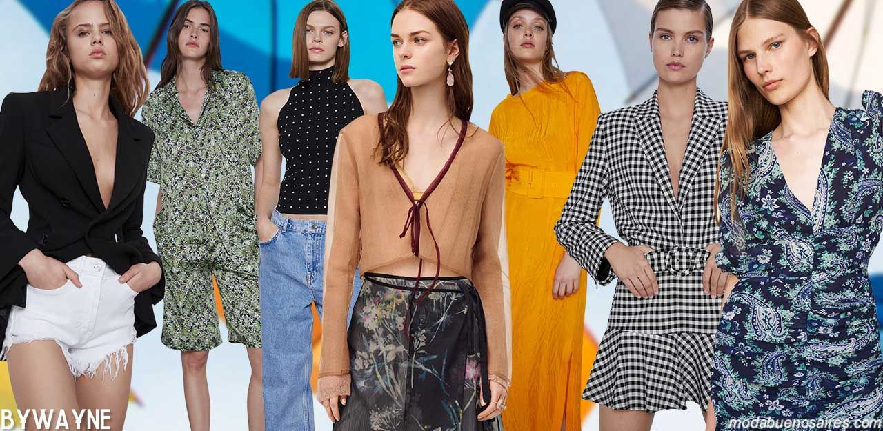 2021 Mujer Colores De Moda 2021