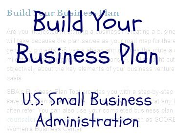 SbaS Business Plan Tool Provides You With A StepByStep Guide To
