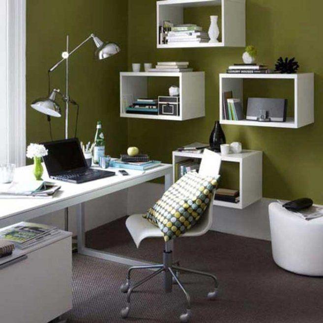Wohnideen Small Arbeitszimmer | Möbelideen