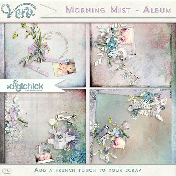 Morning Mist [Album]