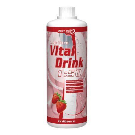 vital drink abnehmen