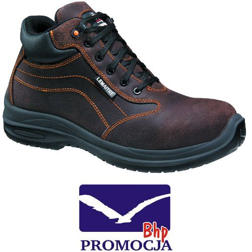 Buty Robocze Falcon S3 Ci Src Trzewiki Skora R43 4053261939 Oficjalne Archiwum Allegro Boots Safety Shoes Hiking Boots