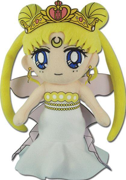 Princess Serenity Sailor Moon Plush Sailor Moon R Sailor Moon Neo Queen Serenity