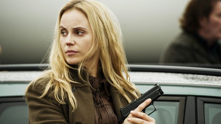 The Bridge The Bridge Actrices Kijken Bbc