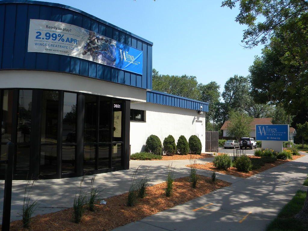 Central Avenue, located at 3651 Central Avenue NE