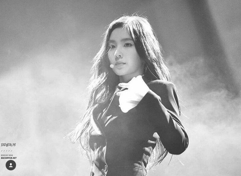 Red Velvet 레드벨벳 : Irene  : Red Room 1st Concert Day 3