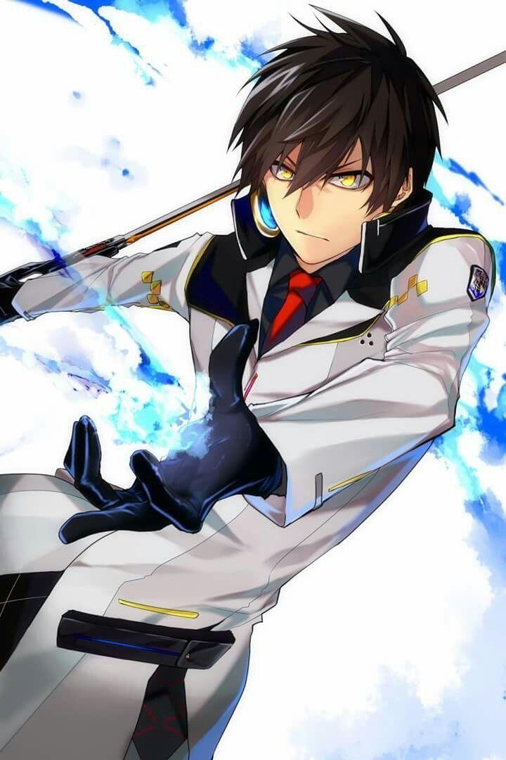 pinnguyen lan on espadas  anime character design