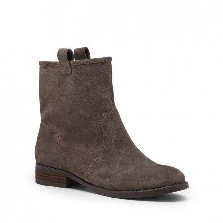 Sole Society - Natasha - Booties, Boots