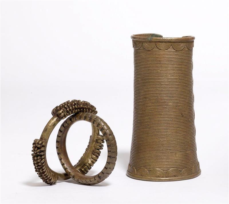 Burkina Faso bracelets