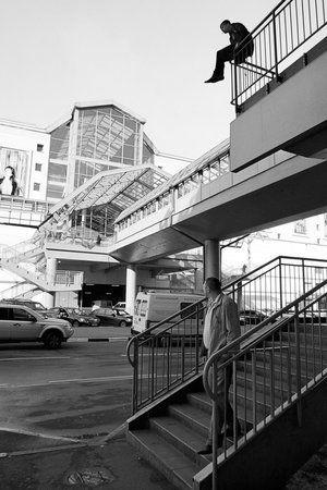 1_DSC0354 by Dmitry Ryzhkov  #photography #streetphotography #street #candid #blackandwhite