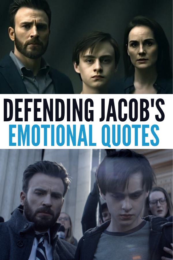 20 Emotional Defending Jacob Quotes On Apple Tv Lola Lambchops Movie Quotes Funny Emotional Quotes Character Quotes