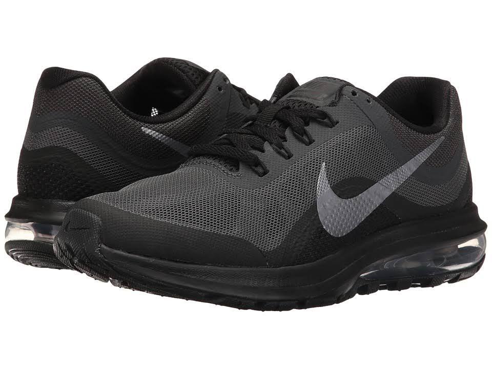 nike air max black size 5
