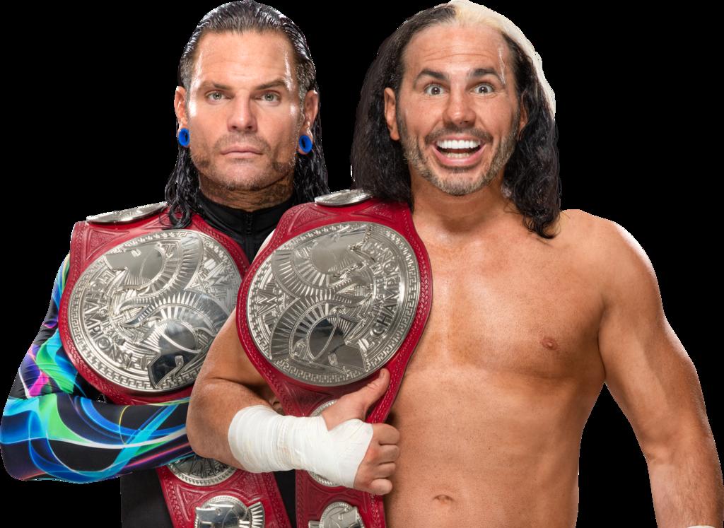 The Hardy Boyz 2017 New Raw Tag Team Champions Png By Ambriegnsasylum16 Deviantart Com On Deviantart The Hardy Boyz Hardy Pro Wrestling