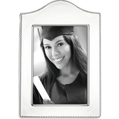 Reed Barton Lyndon Curved Picture Frame Picture Size 5 X 7 Clip Picture Frame Picture Frame Sizes Wood Picture Frames